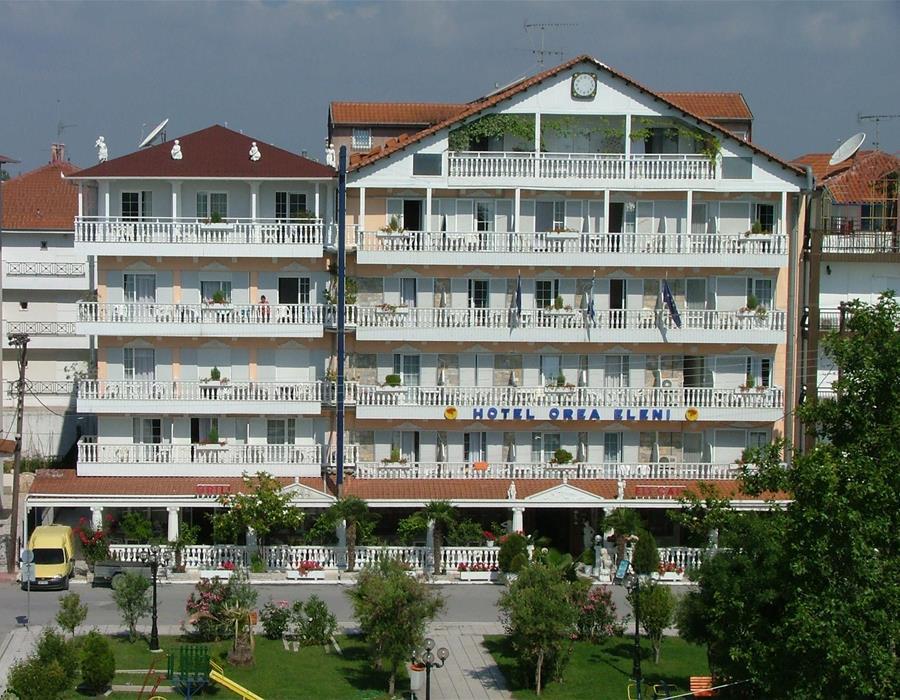 Hotel OREA ELENI