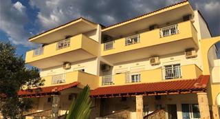 Klubový aparthotel AKROPOLIS