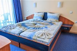 Hotel PENELOPE_dvoulůžkový pokoj s možností přistýlky