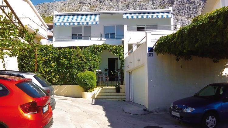Apartmány Margarita