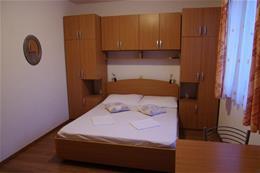 Apartmány Jana
