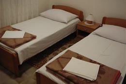 Vila SIRENA_apartmán