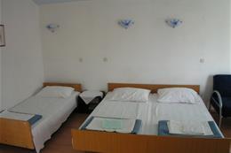 Penzion VELIMIR_třílůžkový pokoj s možností přistýlky