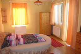 Penzion PATRÍCIA_dvoulůžkový pokoj s možností přistýlky