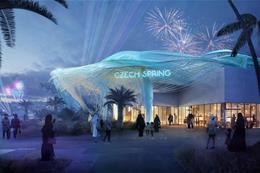 Světová výstava EXPO DUBAI
