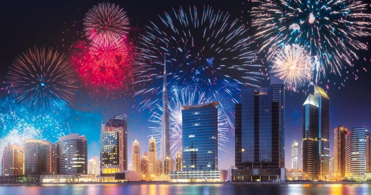 EXPO s prohlídkou Dubaje a nákupy