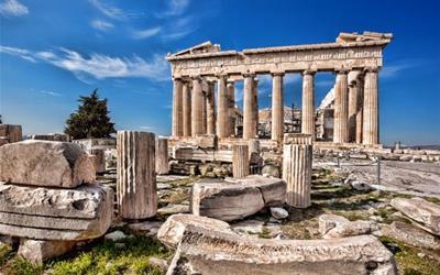 Řecko - pobytově poznávací zájezd