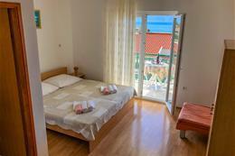 Penzion VELIMIR_dvoulůžkový pokoj s možností přistýlky